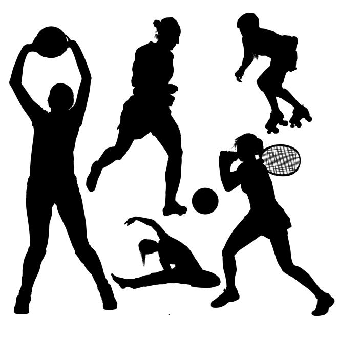 Clubs i entitats esportives