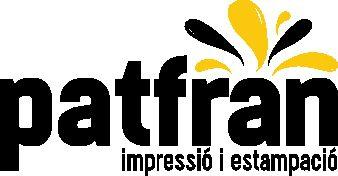 Patfran, impressió i estampació